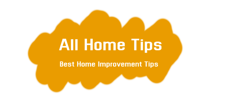 All Home Tips