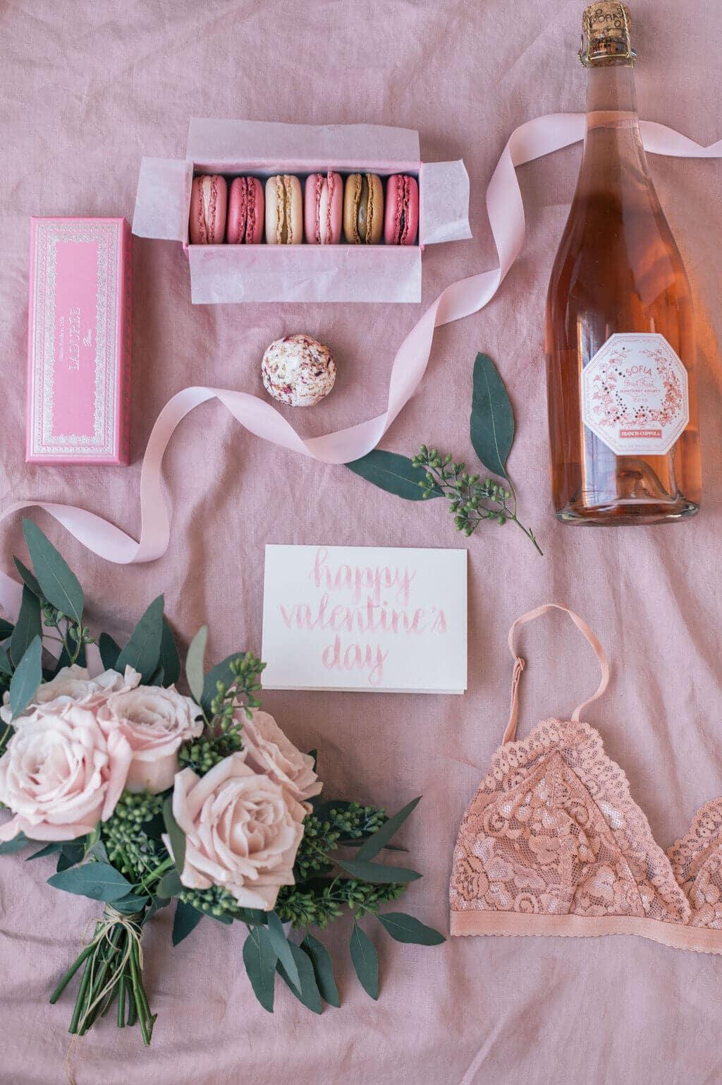 DIY valentine gifts