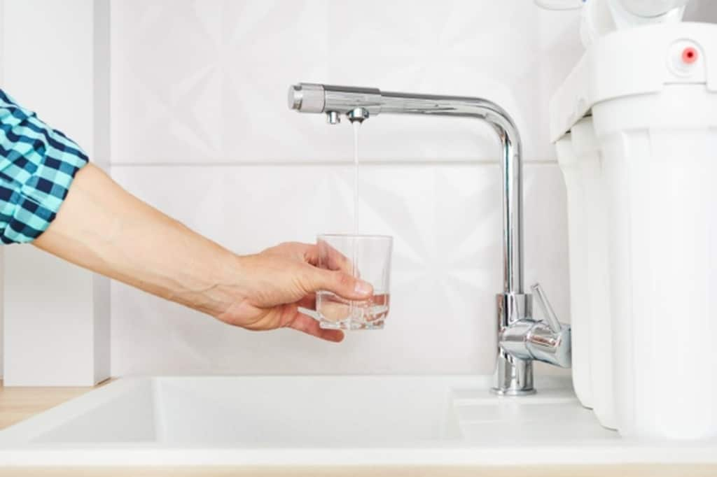 Water Softening Solutions
